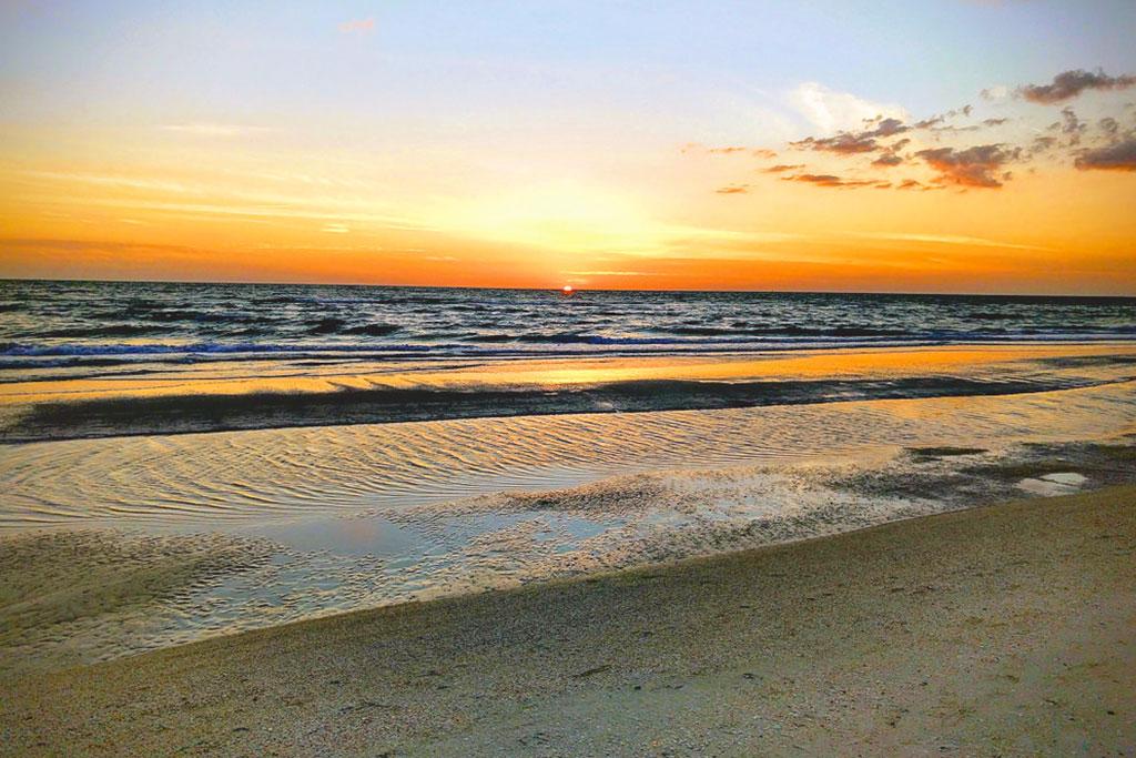 Upham Beach